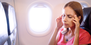 How To Avoid Getting Sick While Traveling