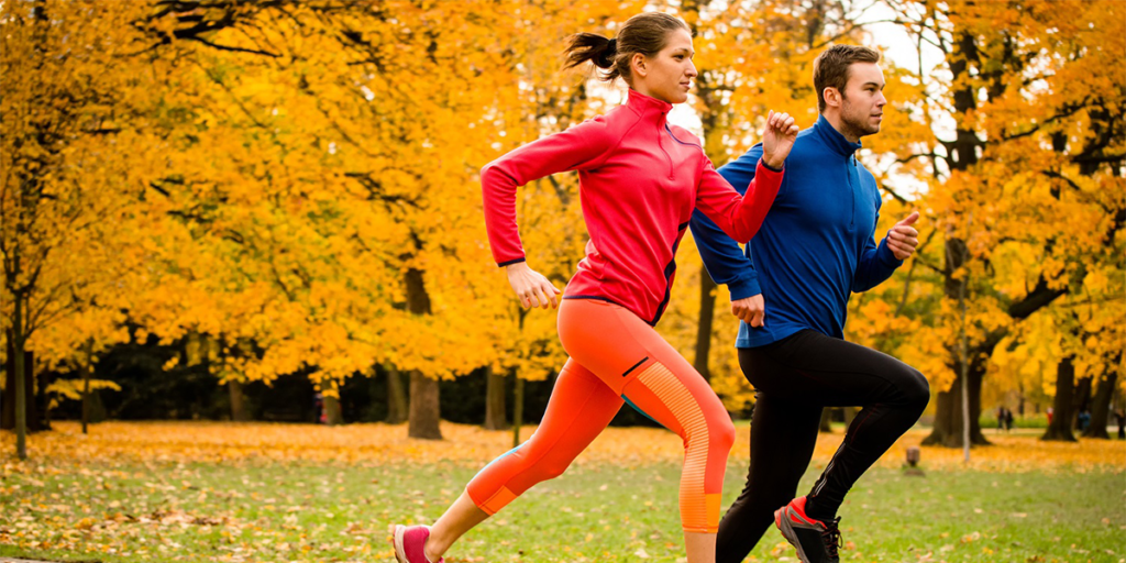 Enhance The Benefits Of Exercise By Doing It Outdoors!