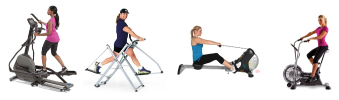 Exercise Equipment You Will Need For EWOT