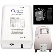 The SaJune Ozone Package Will Prepare You For Ozone Therapy Insufflations