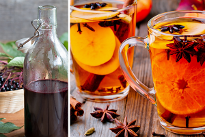 Immune Boosting Drink